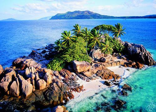 盘点全球十大最美宁修海岛