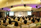 创新中国2012走进杭州会场图