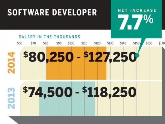 軟件開發者