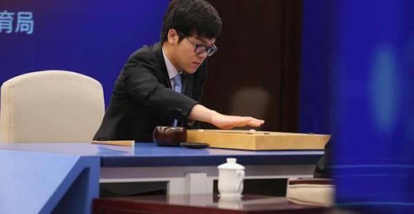 搜狗王小川:AlphaGo2.0更接近人 重新描绘智慧边界