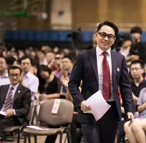高瓴资本·张磊:选择与谁同行,比要去的远方更重要