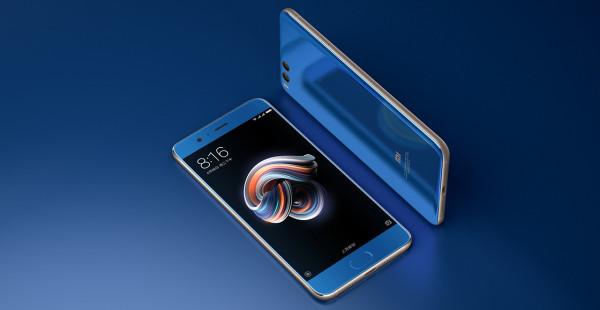 小米手机没有完全复苏,Note 3或是最大绊脚石