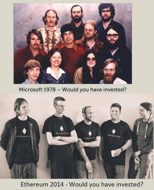 辍学程序员改变世界,这个长的像马云的90后少年真要击败扎克伯格...