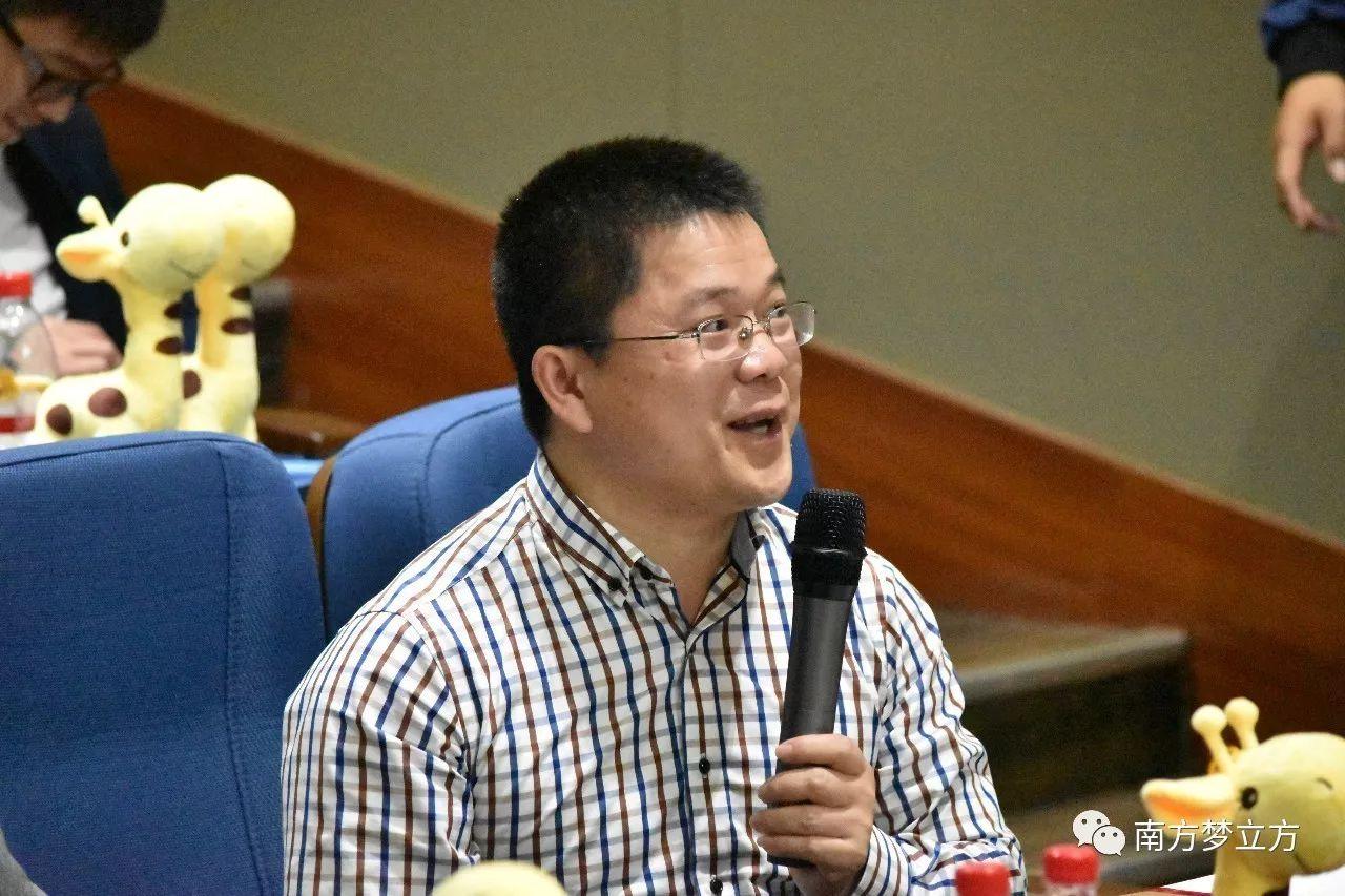 2017全球青年大创杭州城南赛区圆满落幕