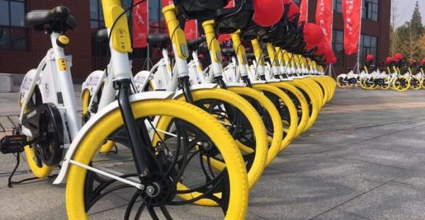 欠薪、倒闭,共享单车死伤一片,共享电单车也屡屡被禁,摩拜、ofo、永久却在悄悄布局新方向