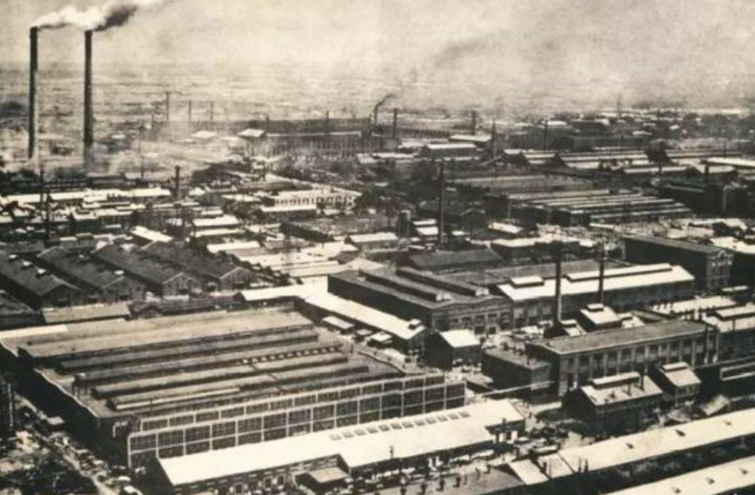 一汽、鞍钢、大庆油田曾是东北版BAT,如今却中了投资不过山海关的魔