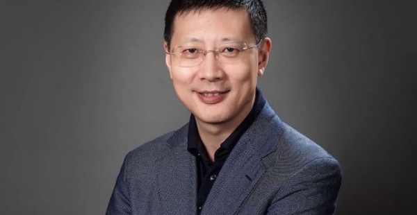 沈南鹏:伟大时代的企业家精神