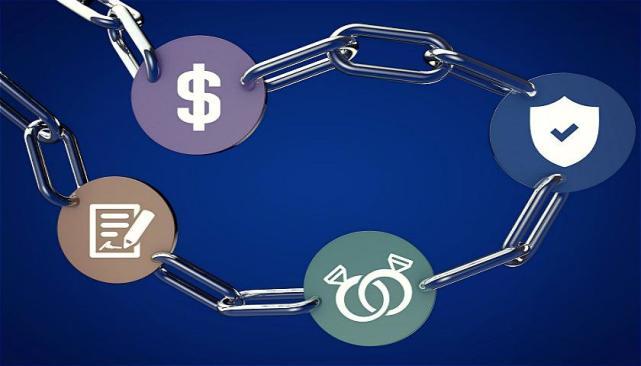 区块链投资机构扎堆兴起:新成立12家公司11家被投