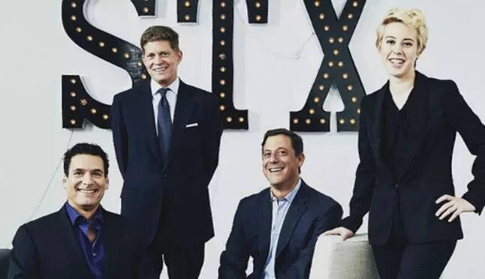 年亏15亿元的美国影视公司赴港IPO,它在中国资本圈左右逢源