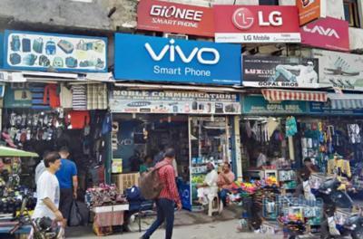 功能机暴增,智能机疲软,中国手机在印度遭遇了什么