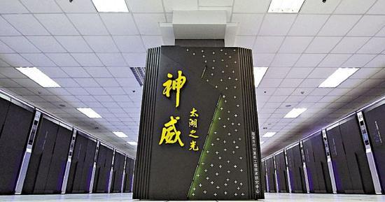 对中国芯片业,信心耐心都得有