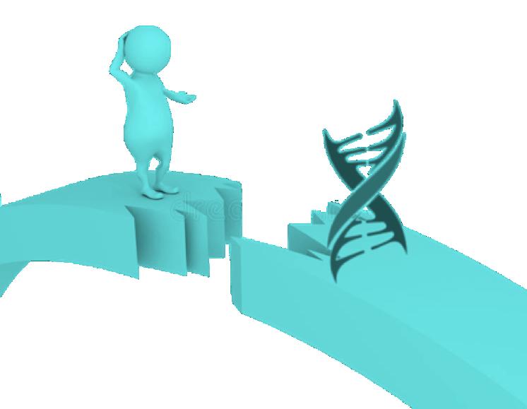 通过移动基因互联让基因为生活导向