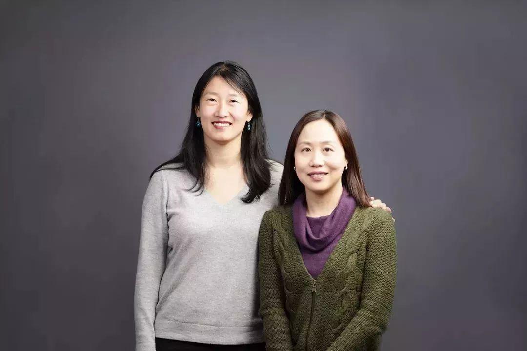专访硅谷华人创业者谢映莲:女性创业者的优势与艰辛