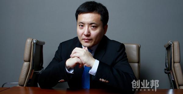 """鼎晖投资张海峰:投资要以""""势""""为核心,降维打击,顺道而行"""