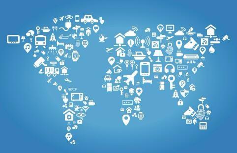 极物联,全球物联网通信开放平台