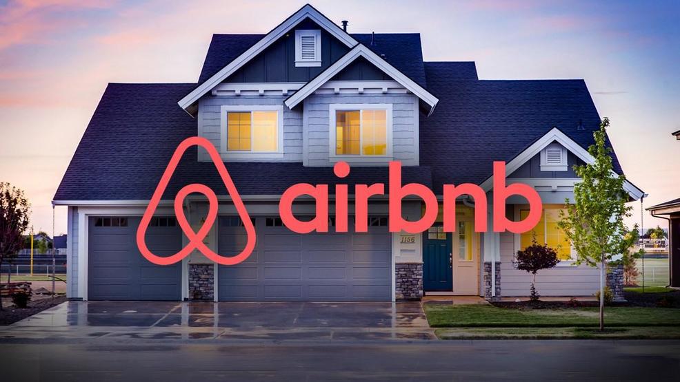 Airbnb测试新功能:帮助灾害中流离失所的人找到房屋