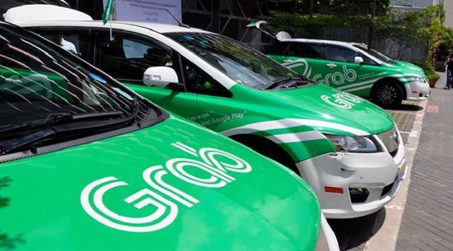 【东南亚】新加坡打车企业Grab年营收首次突破10亿美元
