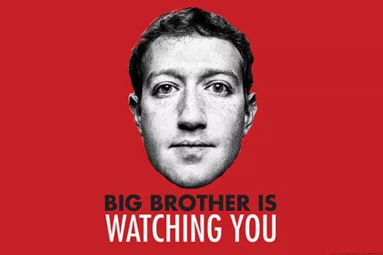 隐私全无!全球最大的社交软件都能用手机麦克风窃听了