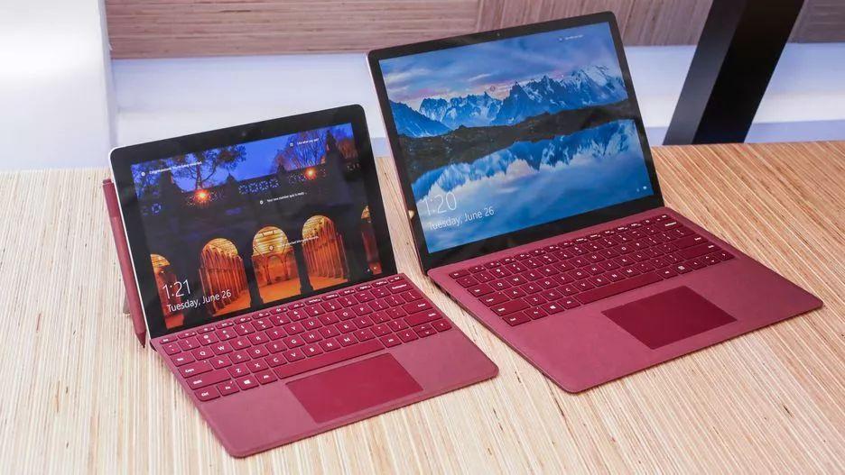 """微软为什么要做一台""""廉价版"""" Surface?"""