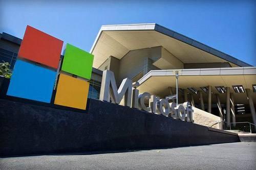 纳德拉再造微软:如何重回第一阵营?