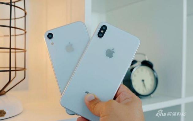 苹果秋季发布看点汇总:3手机1平板1手表 可能有电脑